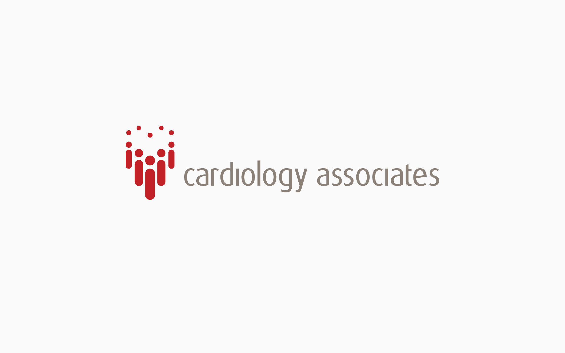 Cardiology Associates of Waterbury Brand Identity