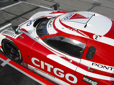 Citgo Racing