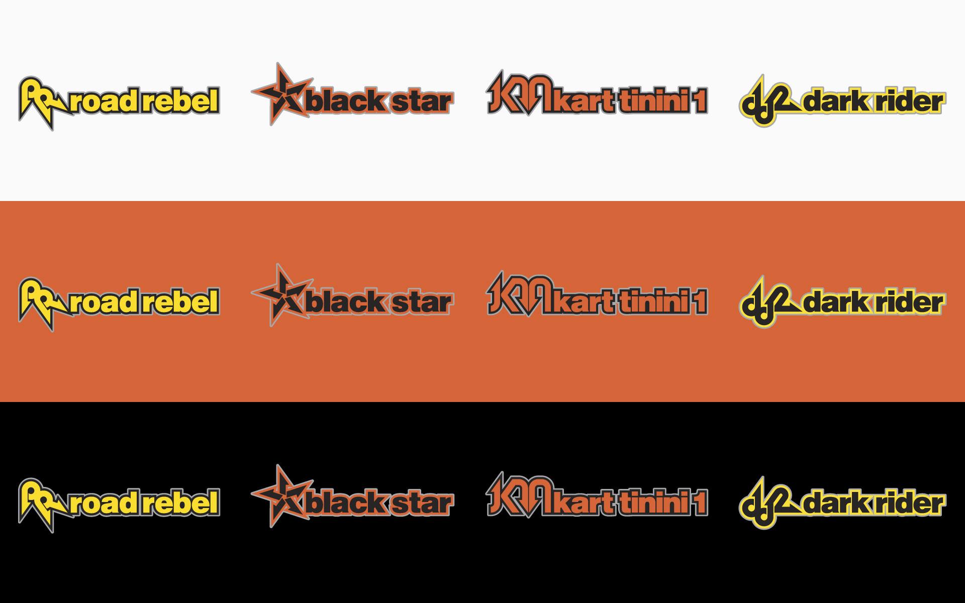 CRG Logotypes