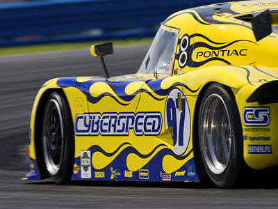 Cyberspeed Racing
