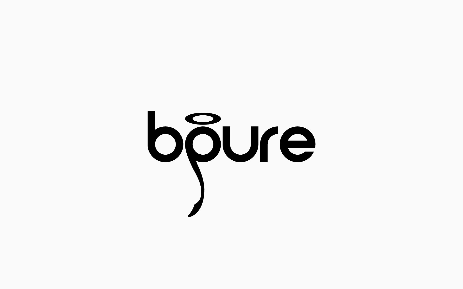 Lifestyle Nutrition bPure Brand Identity