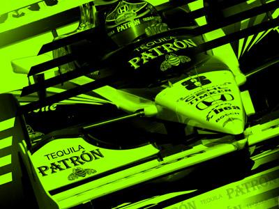 Patrón Racing