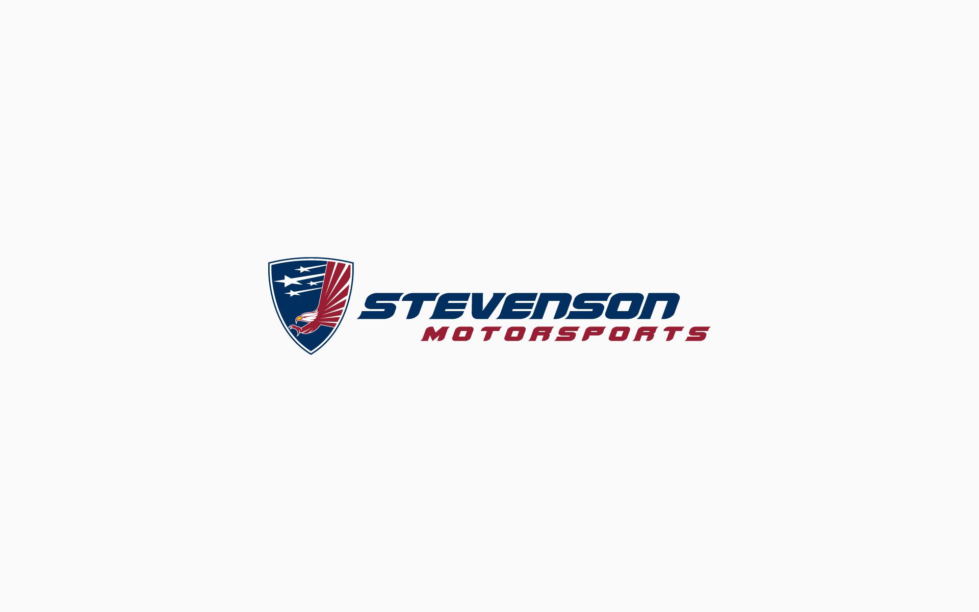 Stevenson Motorsports Brand Identity