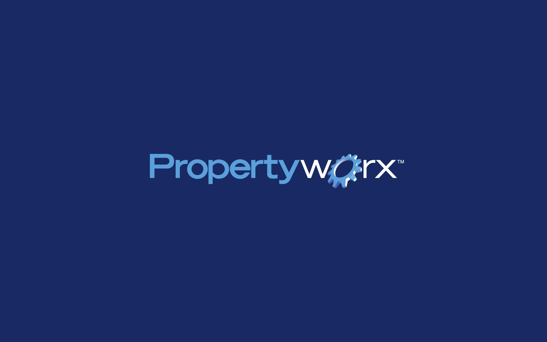 Propertyworx Brand Identity