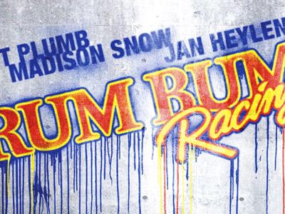 Rum Bum Racing 2014