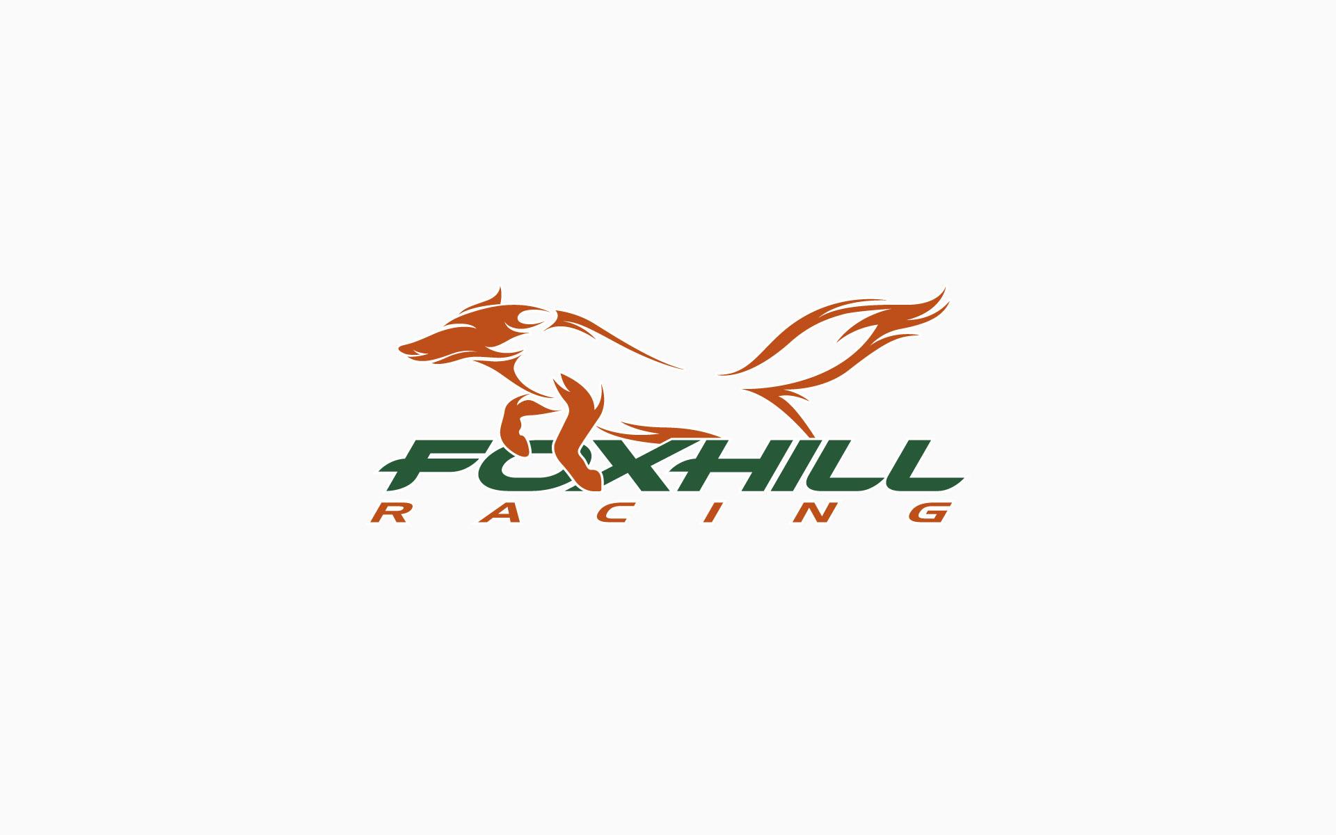 Foxhill Racing Brand Identity