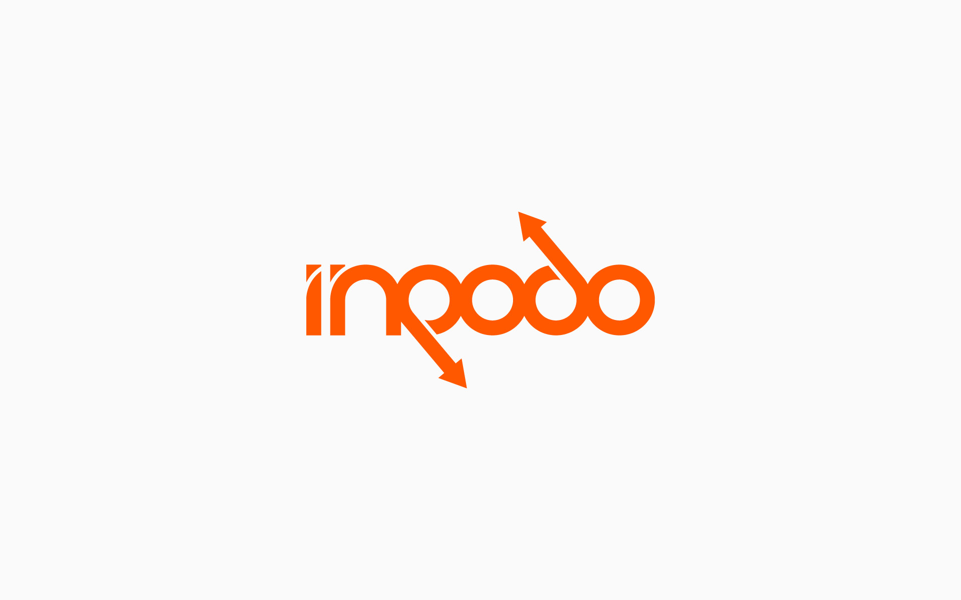 Inpodo Brand Identity