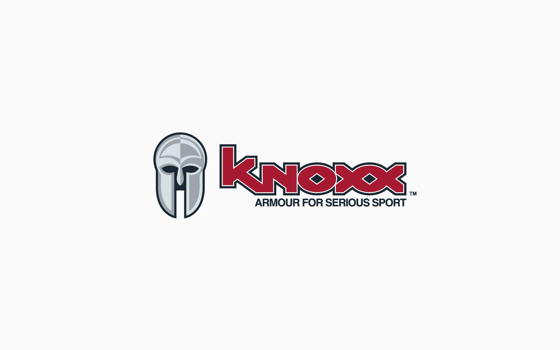 Knoxx Brand Identity