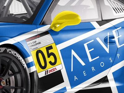 TPC Racing Aevex Aerospace